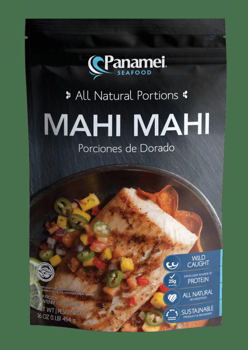 Mahi Mahi Portions