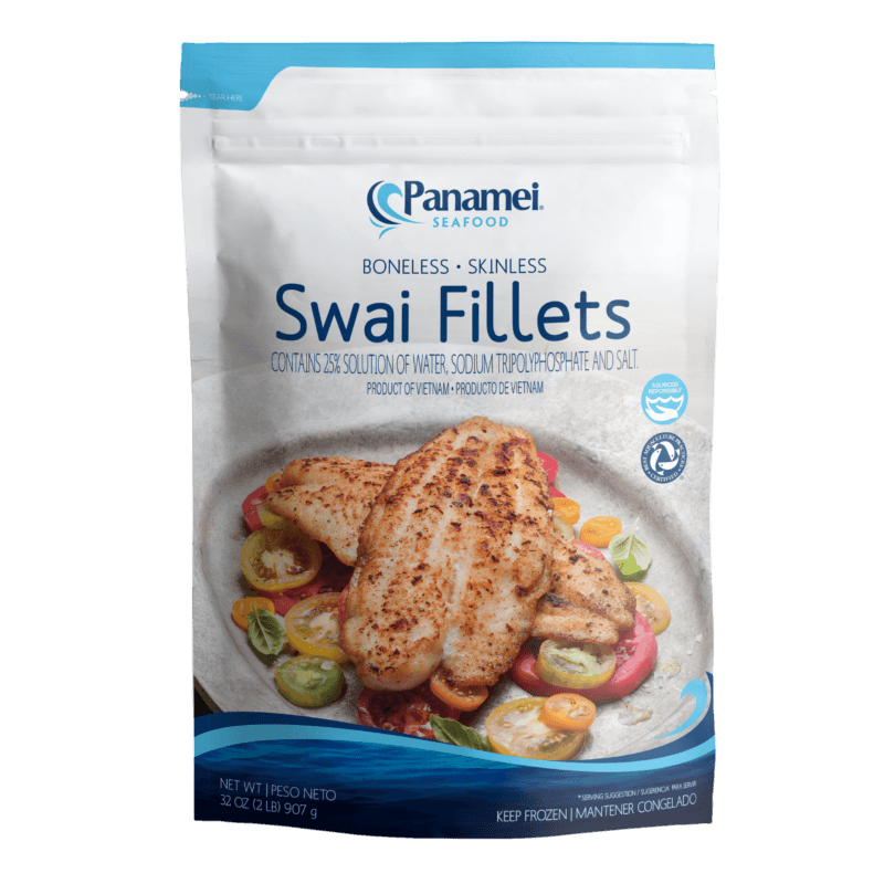 Swai Fillets