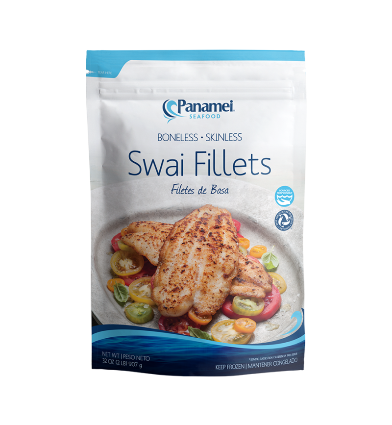 swai fillets panamei seafood