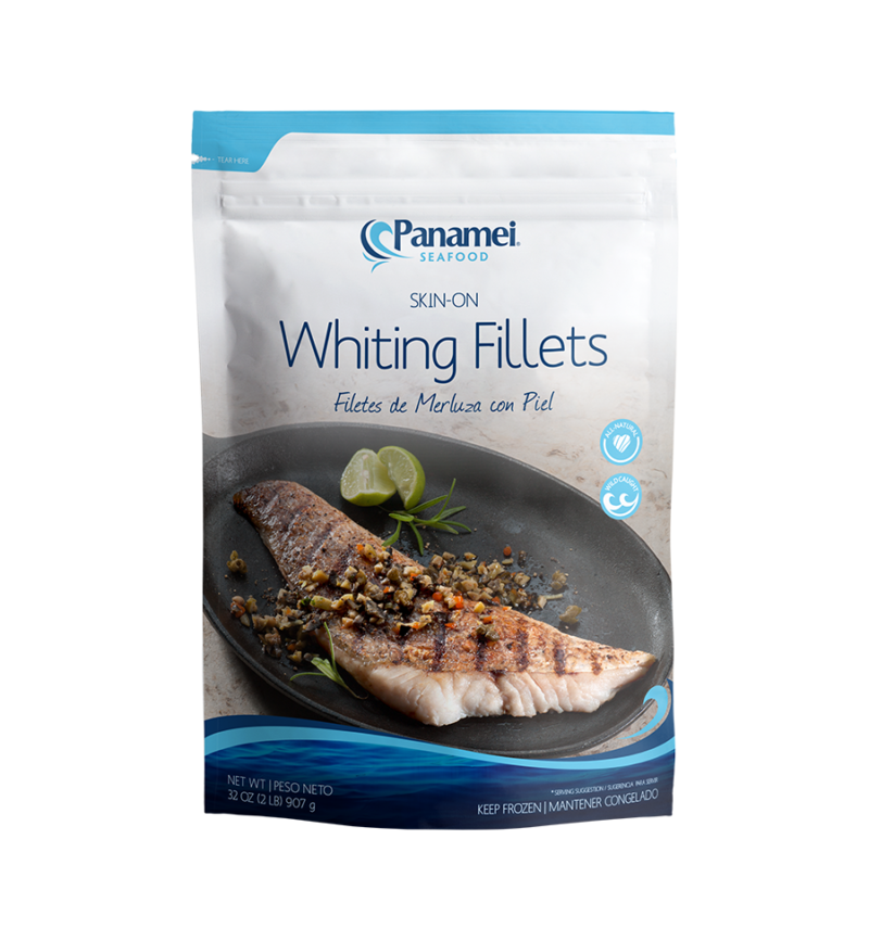 Whiting Fillets